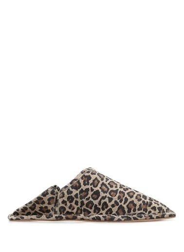 Faraway Ayakkabı Leopar